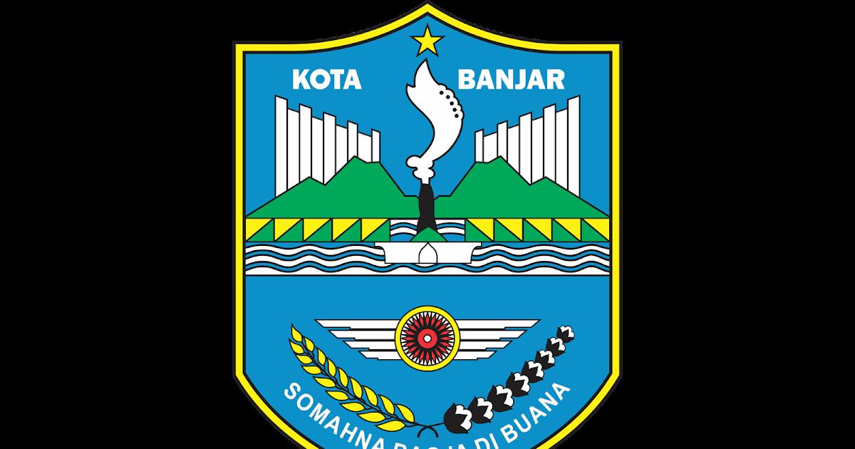 Logo Kota Banjar Format Cdr & Png | GUDRIL LOGO | Tempat ...