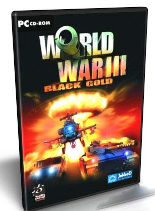 World War III: Black Gold Download for PC