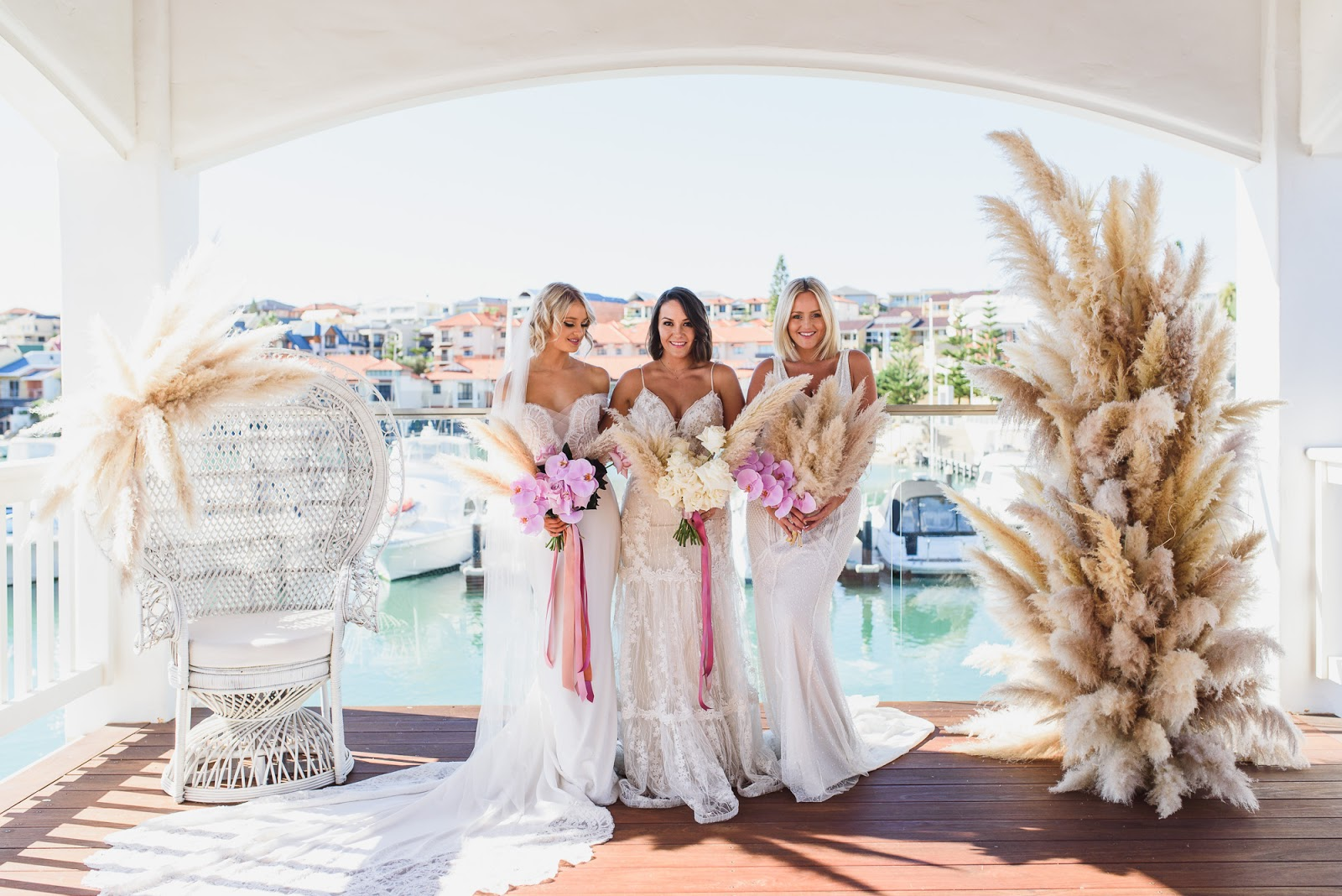 MINDARIE PAVILION PERTH WEDDINGS