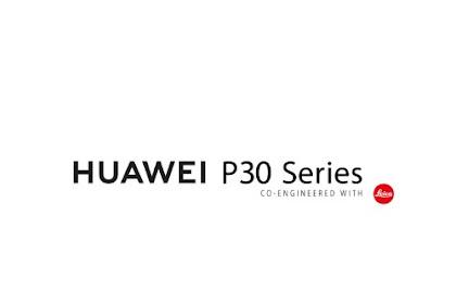 Memperkenalkan Huawei P30 dan P30 Pro