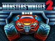 Monster Wheels 2