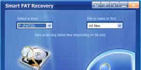 Smart FAT Recovery 4.0 Full İndir