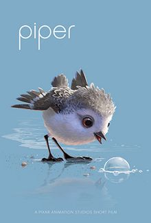 Kumpulan Foto Piper (2016) movie, Fakta Piper (2016) movie dan Video Piper (2016) movie