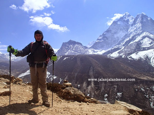 everest, persiapan menuju everest, pendakian everest,