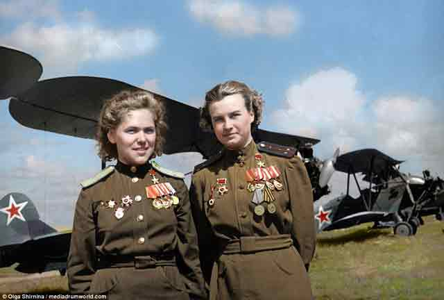 Night witches 8 October 1941 worldwartwo.filminspector.com