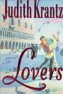 Amantes – Judith Krantz
