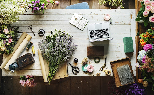 ide bisnis modal kecil dari rumah