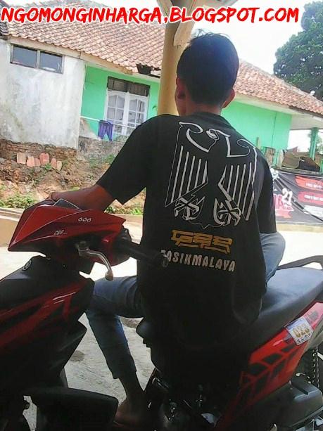 Baju GBR