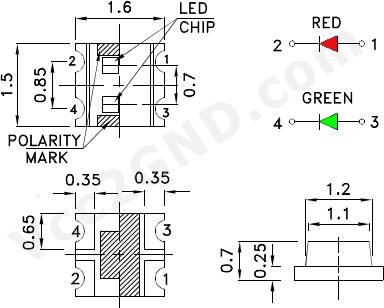 smd led: smd led wiring diagram led wiring diagram for fluorescent lighting smd led wiring diagram