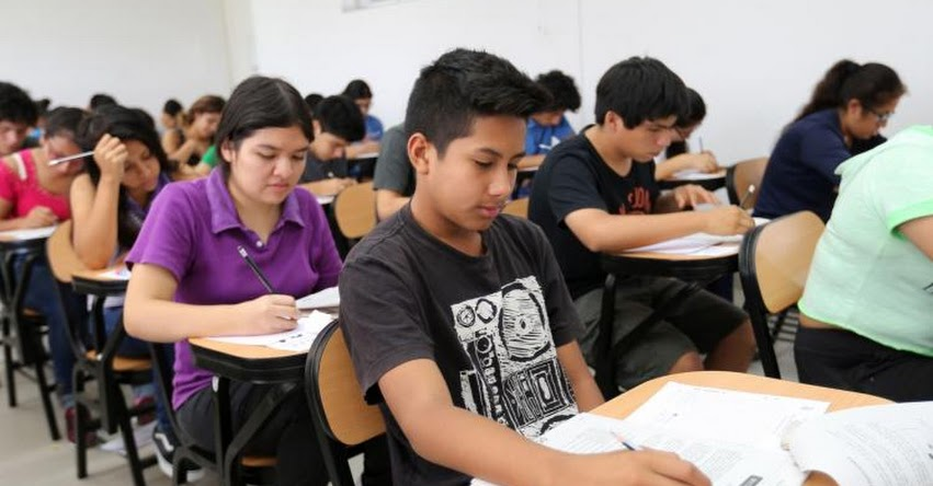 BECA 18: PRONABEC otorga 1,858 becas a jóvenes peruanos talentosos - www.pronabec.gob.pe
