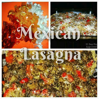 21 day fix approved, mexican lasagna, healthy mexican food, clean eating, 21 day fix, clean eating, cinco de mayo, healthy cindo de mayo recipes, recipes