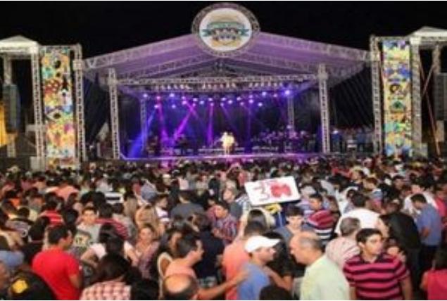 Crise faz prefeituras de Alagoas cancelarem festejos juninos
