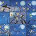 Moonlit Fireflies