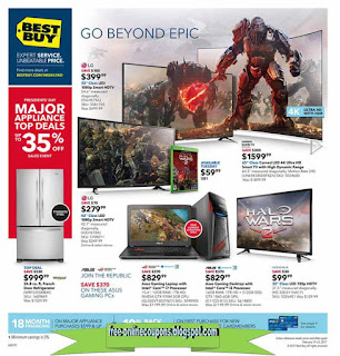Free Printable Best Buy Coupons