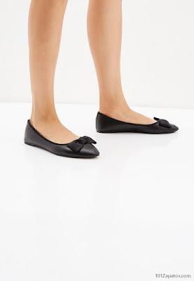 Bailarinas Zapatos