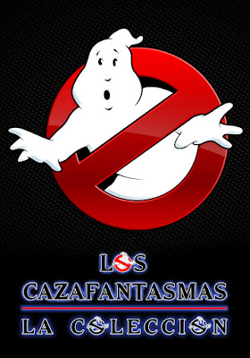 Ghostbusters Coleccion DVD R1 NTSC Latino