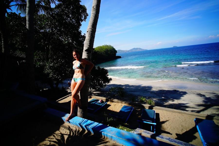 Blue Lagoon, Padangbai, Bali