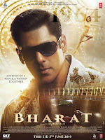 Bharat First Look Poster 4