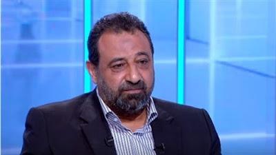 إبعاد مجدي عبد الغني عن رئاسة بعثة مصر في روسيا وإحالته للتحقيق
