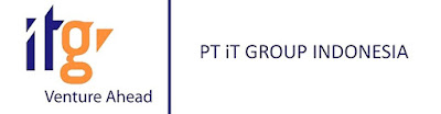 Lowongan Kerja IT Group 3 Posisi