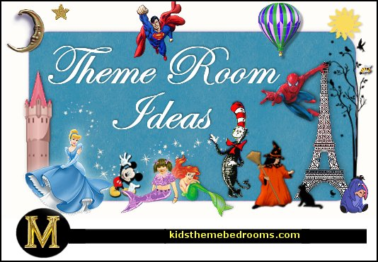 visit kids theme bedrooms for fun theme bedroom decorating ideas