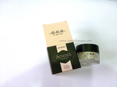 MeMeMe Seventh Heaven Enriched Facebase
