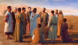 Cantos missa do sexto Domingo Comum