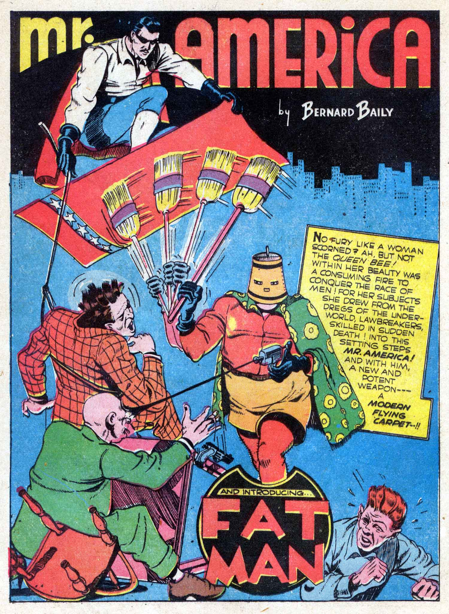 Action Comics (1938) 42 Page 32
