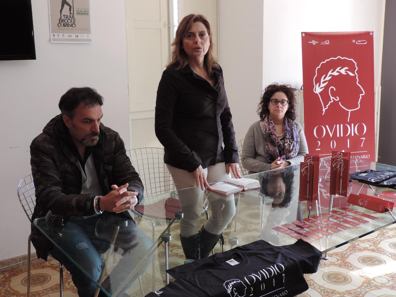 Centroabruzzonews 29 ottobre 2015 aspettando ovidio 2017 for Expo milano 2017