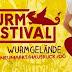 Wurm Festival 2014