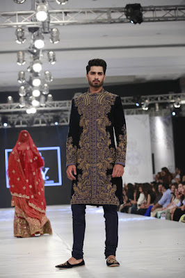 Hsy-kingdom-bridal-wear-dresses-collection-at-plbw-2016-4