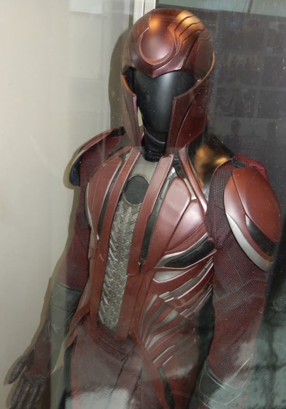 X-Men Apocalypse Magneto costume