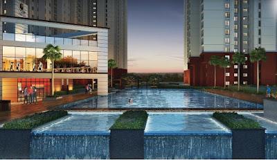 prestige jindal city amenities
