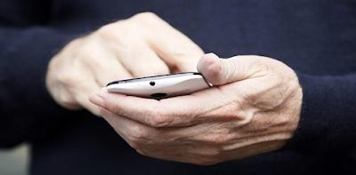 Έρευνα: Χάκερ μπορούν να βρουν τα ΡΙΝ τηλεφώνων μέσω δεδομένων των αισθητήρων τους 2017-12-28_122728