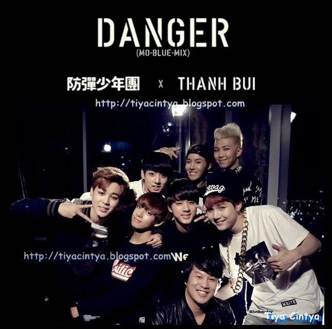 Hujan Pelangi: BTS (방탄소년단) feat  Thanh Bui (Thanh Bùi