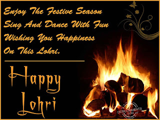 Lohri Festival Images Download