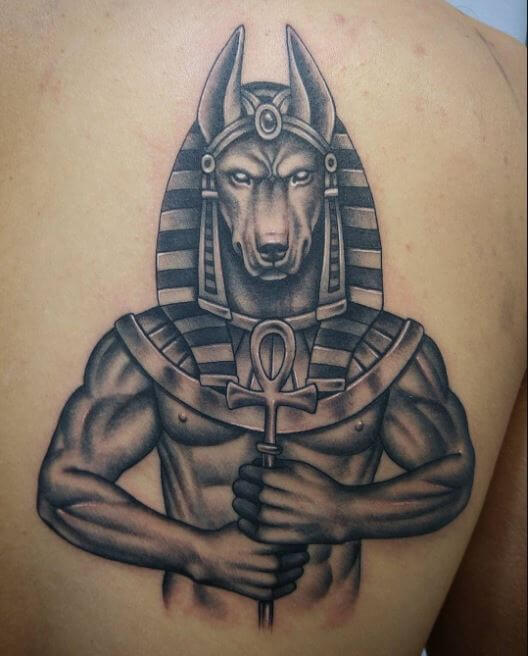 150 egyptian tattoos ideas with meanings 2018 for Egyptian tattoo flash