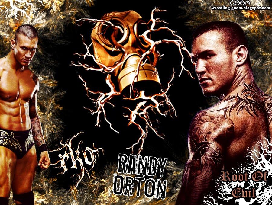 Randy Orton Nude Photos