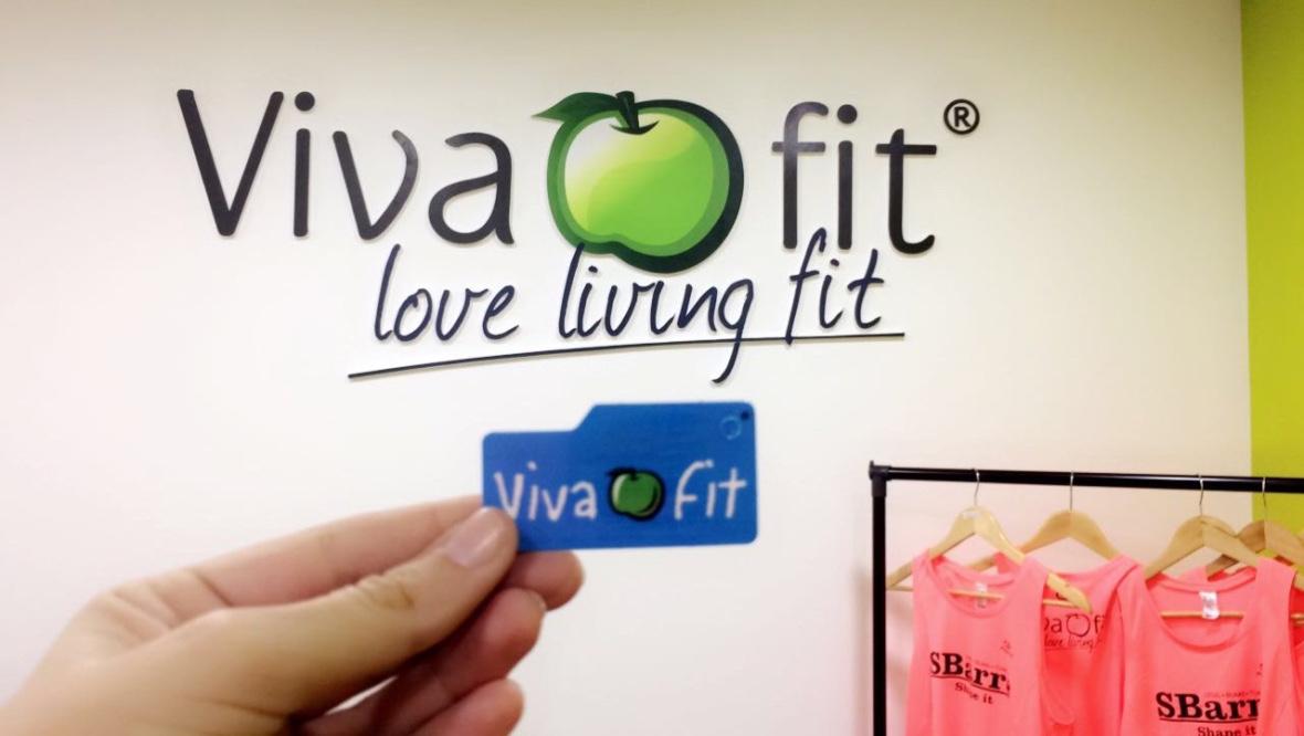 VivaFit Membership!