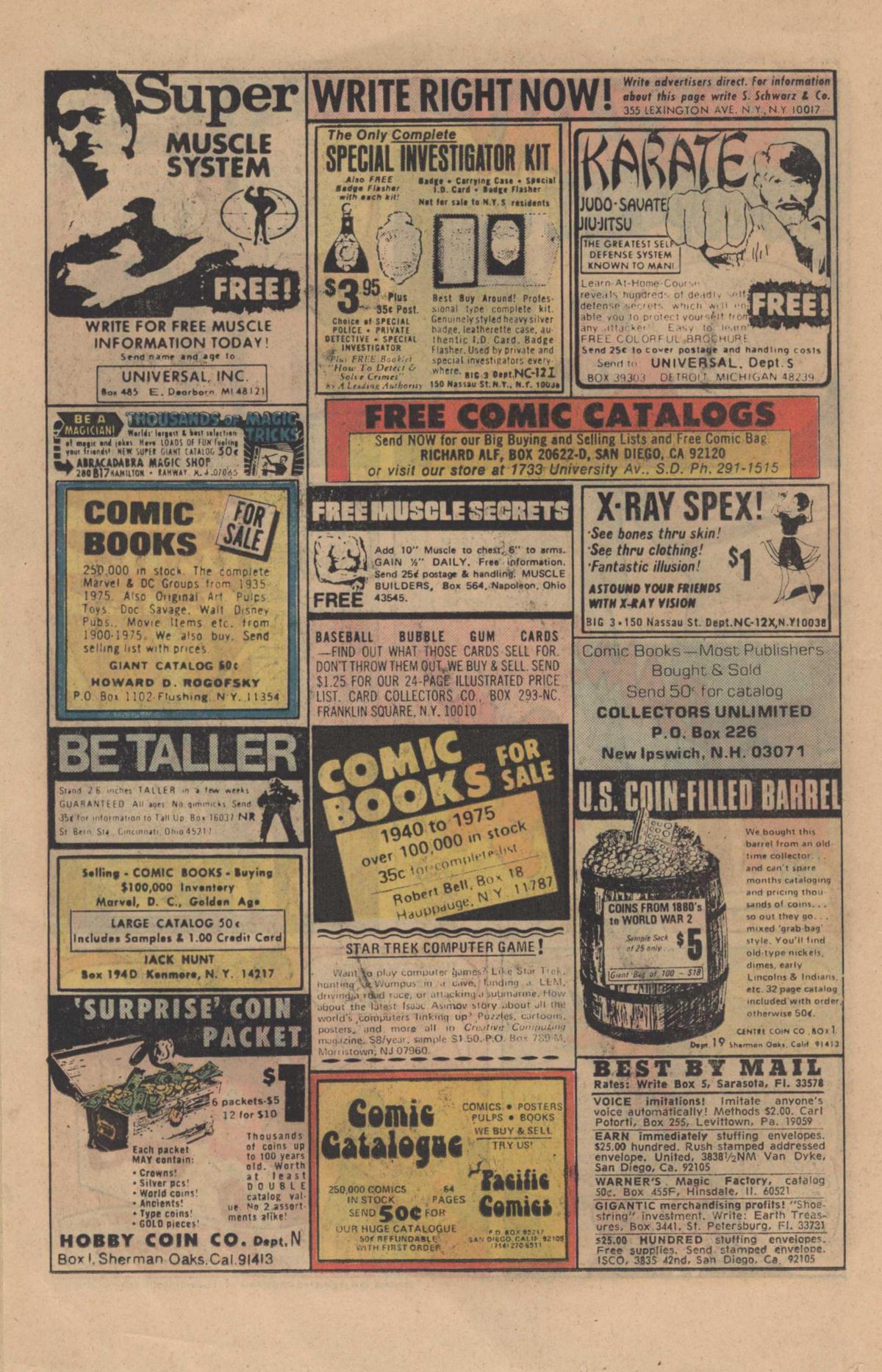 Read online All-Star Comics comic -  Issue #59 - 14