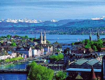 Kota Zurich