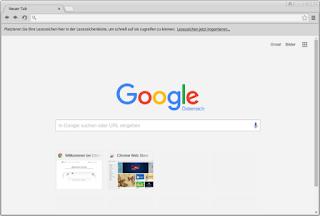 تحميل متصفح Google Chrome لتصفح سهل وامن