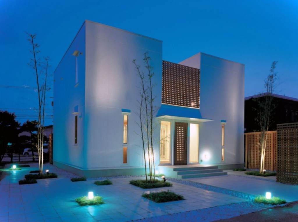 Basic Ideas Of Modern House Designs