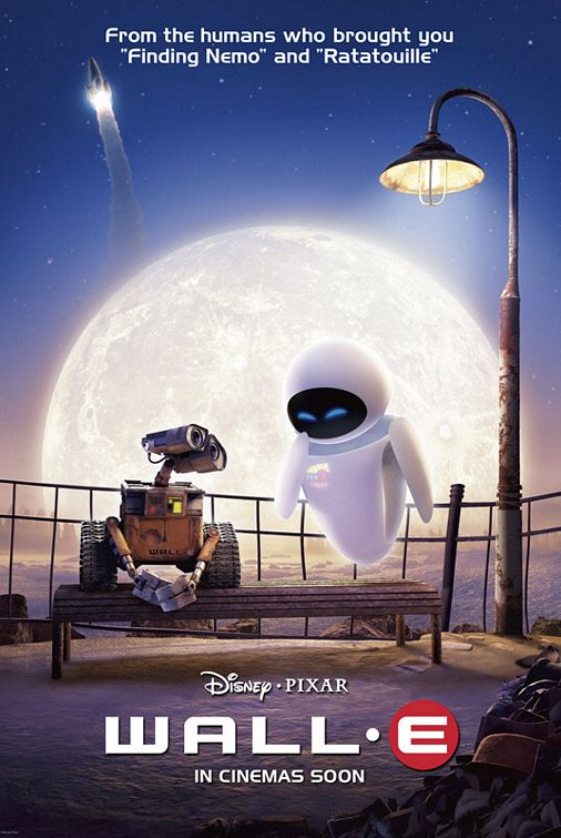 essay about wall e movie Complete plot summary of wall-e, written by specialists and reviewed by film experts.