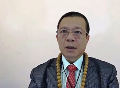 Vũ Quang Thuận, Nguyễn Văn Điển đã bị bắt?