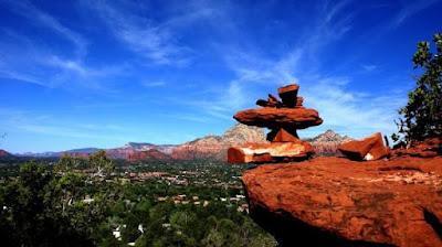 Sedonia, Arizona
