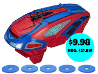 http://www.thebinderladies.com/2014/11/toysrus-amazing-spider-man-2-motorized.html#.VGKVWIfduyM