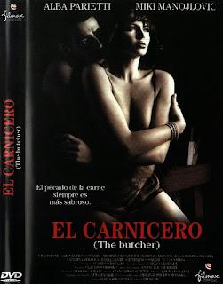 El Carnicero XXX 1997