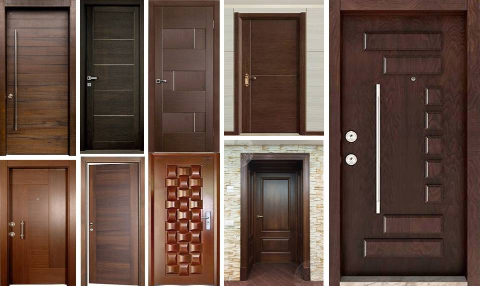 50 Contemporary Amp Modern Interior Door Designs For Most