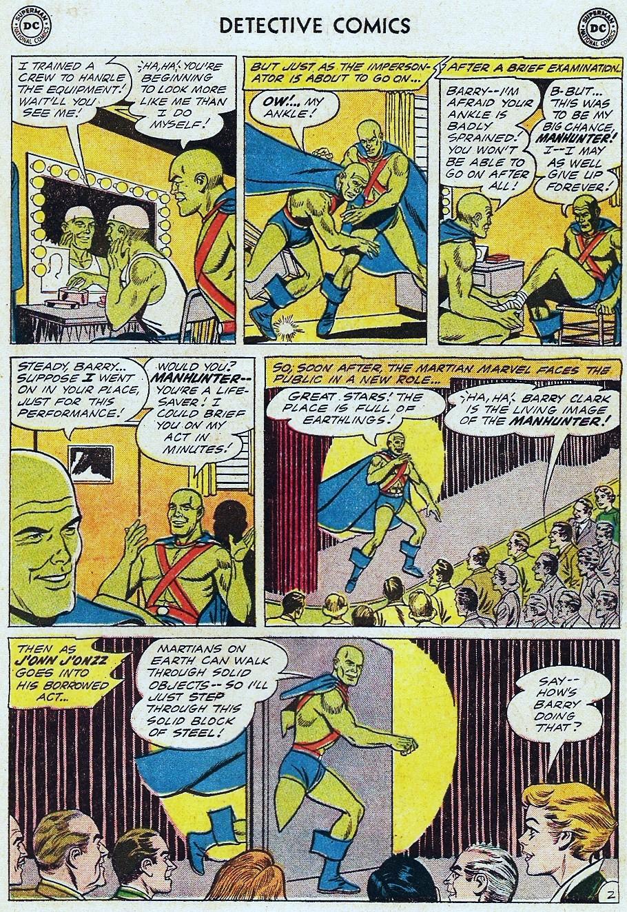 Detective Comics (1937) 298 Page 18